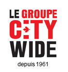 Le Groupe City Wide Logo